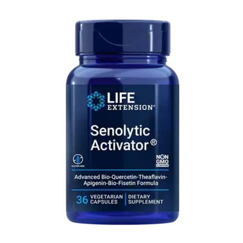 Life Extension Senolytic Activator - 36 capsules