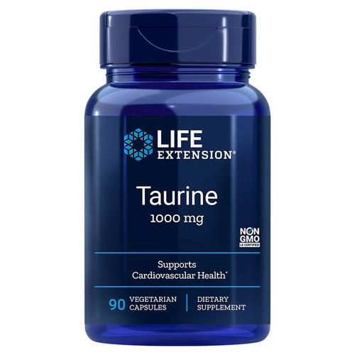 Life Extension Taurine - 90 capsules