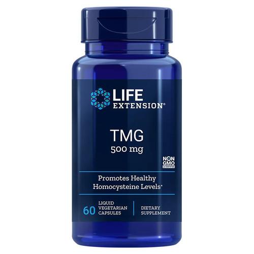Life Extension TMG - 60 capsules