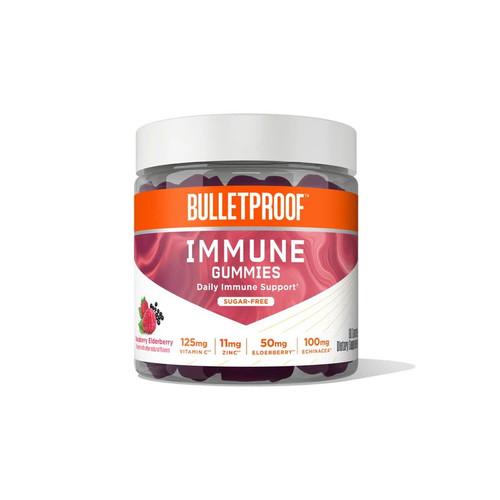 Bulletproof Immune Gummies - 60 gummies