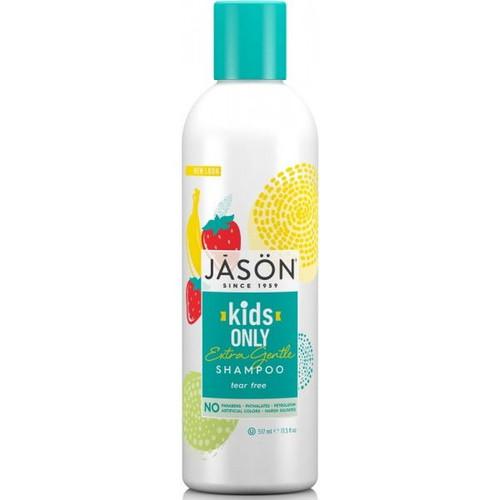 JĀSÖN Kids Only! Extra Gentle Shampoo - 517ml