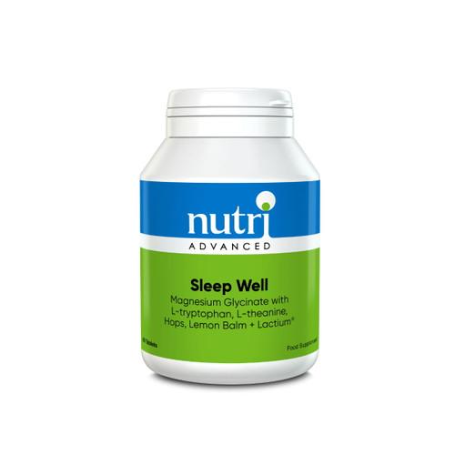 Nutri Advanced Sleep Well - 60 tablets