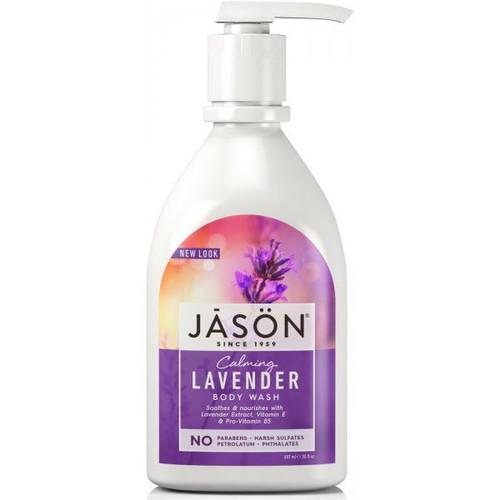 JĀSÖN Calming Lavender Body Wash - 887ml