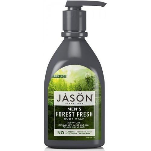 JĀSÖN All-In-One Forest Fresh Body Wash - 887ml