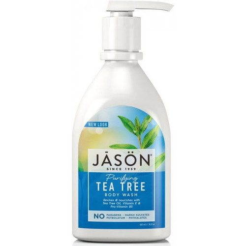 JĀSÖN Purifying Tea Tree Body Wash - 887ml