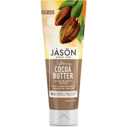 JĀSÖN Softening Cocoa Butter Hand & Body Lotion - 227g