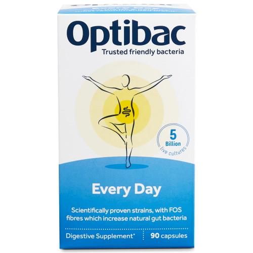 Optibac Every Day - 90 capsules