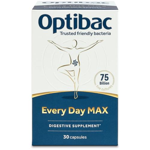 Optibac Ever Day MAX - 30 capsules