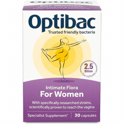 Optibac For Women - 30 capsules