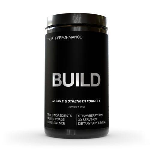 Drink HRW True Build - 357g