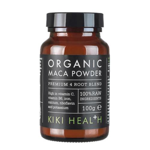 Kiki Health Organic Maca Powder - 100g