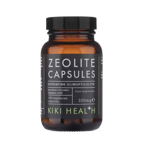 Kiki Health Zeolite - 100 capsules
