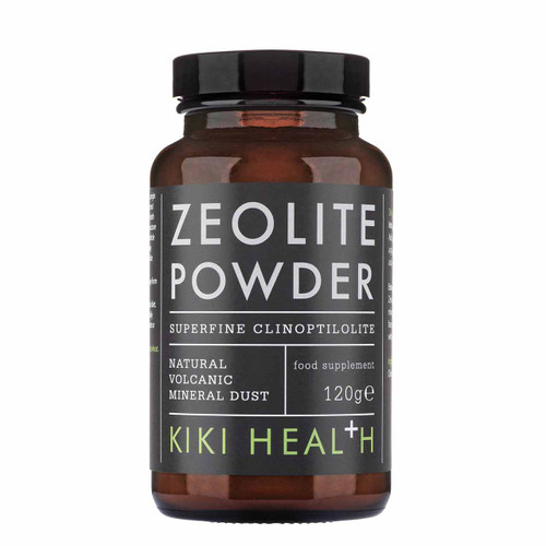 Kiki Health Zeolite Powder - 120g