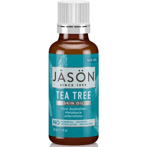 JĀSÖN Purifying Tea Tree 100% Pure Oil - 30ml