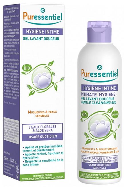 Puressentiel Intimate Hygiene Gentle Cleansing Gel - 250ml