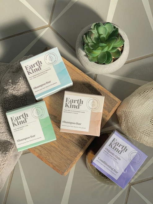 Earth Kind Buy Two and Get a Storage Tin FREE!