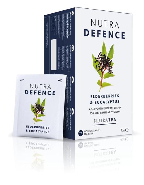 Nutra Tea NutraDefence - 20 tea bags