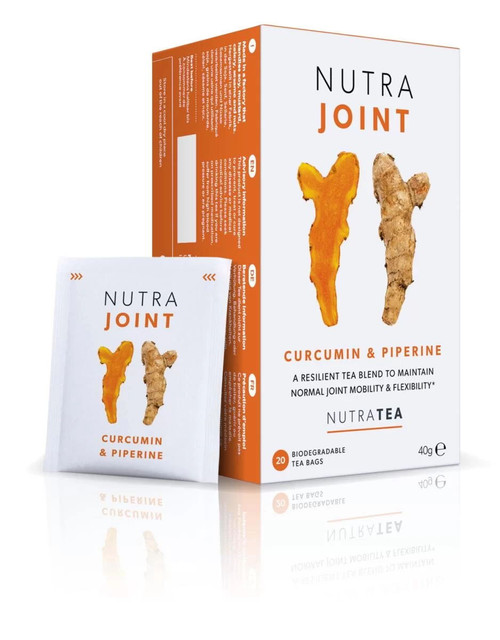 Nutra Tea NutraJoint - 20 tea bags