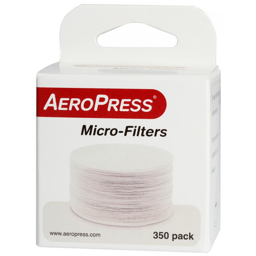 AeroPress Filters - 350 filters