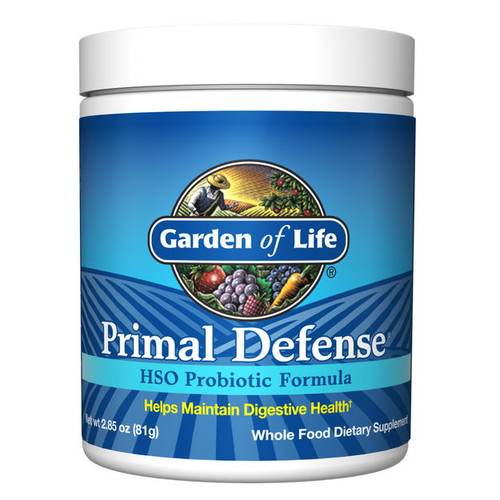 Garden of Life Primal Defense Powder - 81g