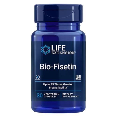 Life Extension Bio-Fisetin - 30 capsules