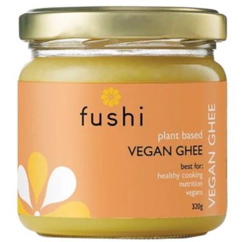 Fushi Plant Based Vegan Ghee -230g