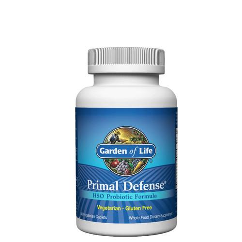 Garden of Life Primal Defense Probiotic - 90 veg capsules