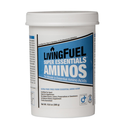 Living Fuel Super Essentials Aminos - 300g