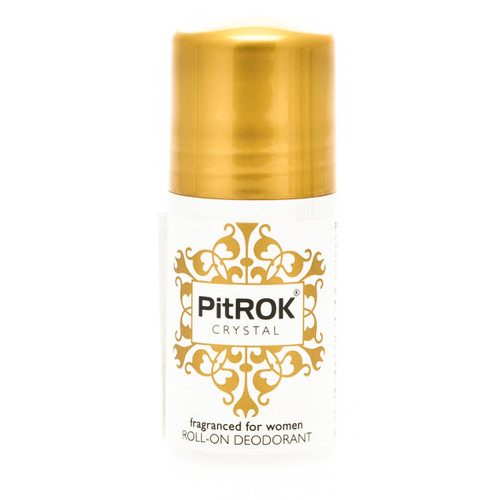 PitROK Deodorant Roll On for Women - 50ml