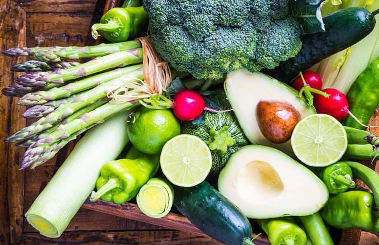 Evolution Organics Superfood Salad