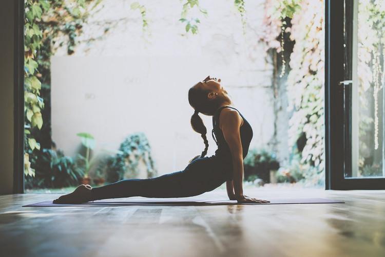Is yoga going to break your body?