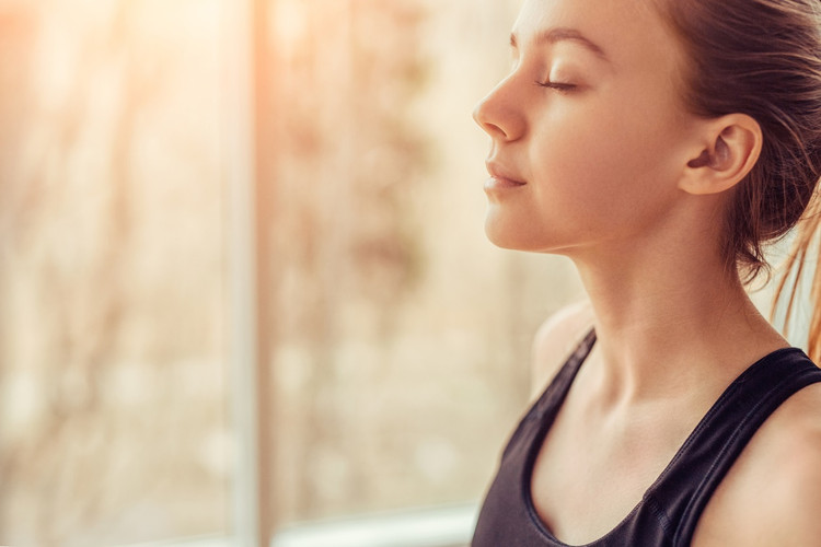 6 steps for a healthier and happier you