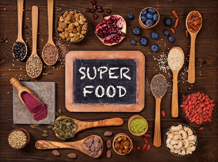 All you need to know about superfoods