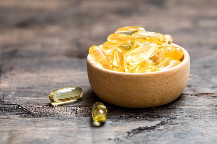 Top 5 Krill Oil benefits