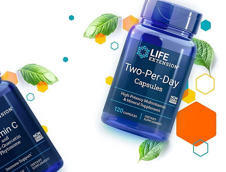 Life Extension now available!