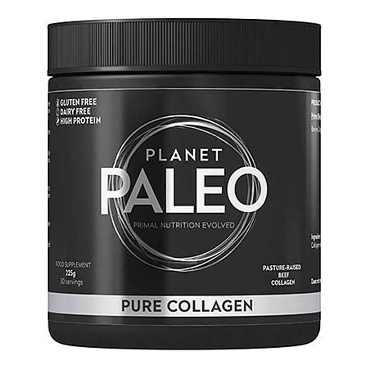 Product review: Planet Paleo Pure Collagen