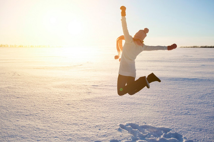 How to boost your Immune System this Winter