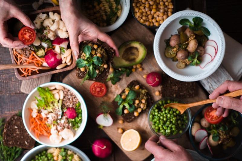 Vegan tips for success