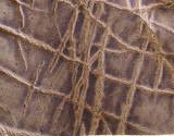 Elephant Skin - Matte -  Vintage Peat