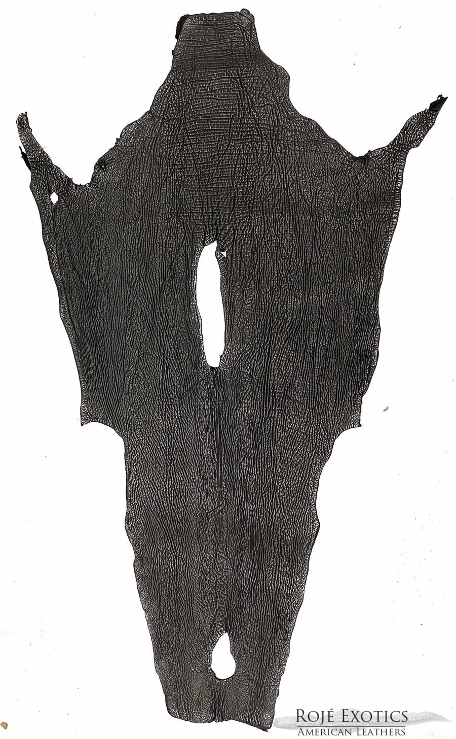 Shark Skin - Black Matte