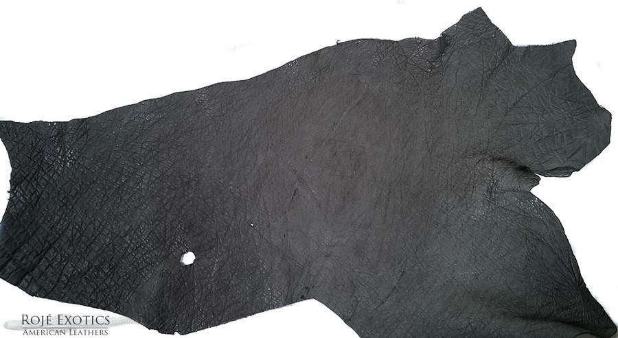 Elephant Skin - Matte - Grey
