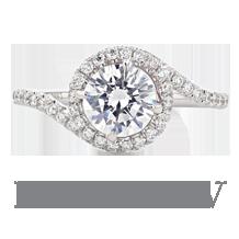Danhov Diamond Ring