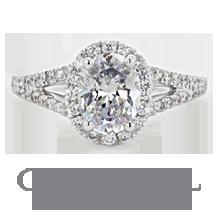 Gabriel_NY Diamond Ring