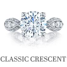 Taccori Classic Crescent