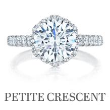Petite Crescent