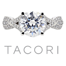 Engagement Tecori Ring Collection