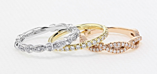 Shop Womens Wedding Bands