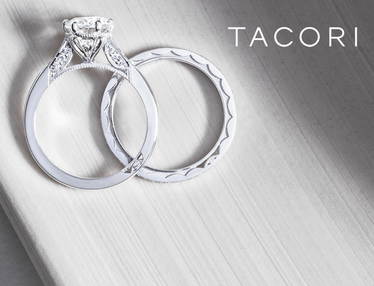 TACORI Rings