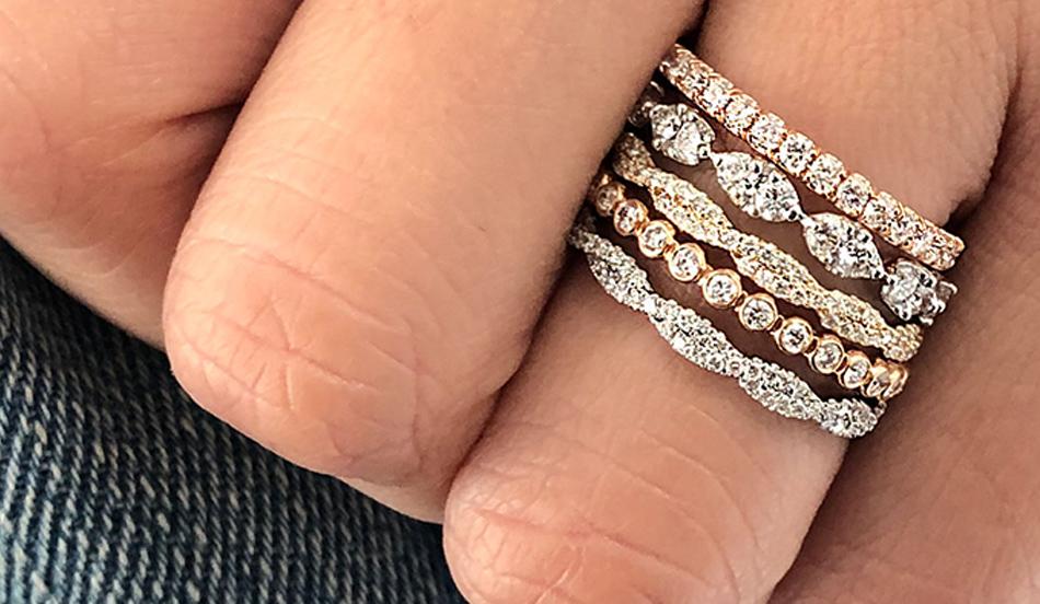 Danhov Diamond Selection