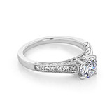 Gabriel NY Engagement Ring (GC31)
